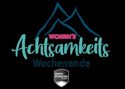 Women's Achtsamkeits-Wochenende
